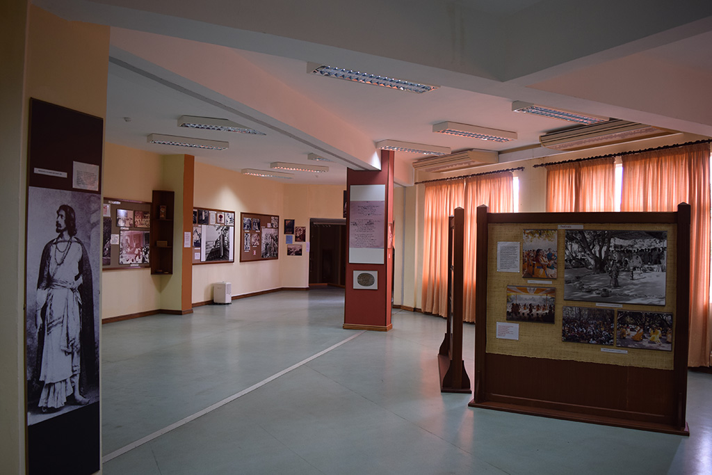 tagore gallery