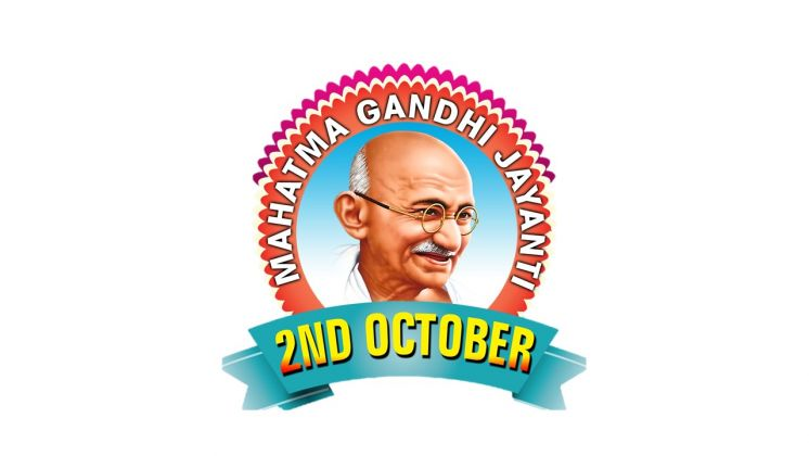 Calendar of activities for Gandhi Day Celebrations